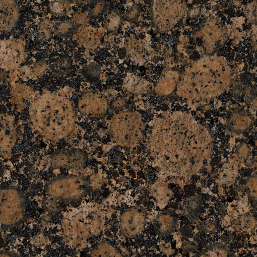 Baltic Brown Granit poreklom iz Finske