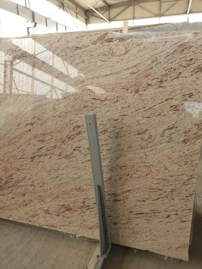 Ivory Brown granit iz Indije