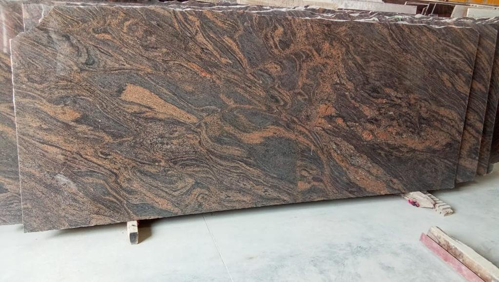 Paradiso Bash Granit dolazi iz Indije