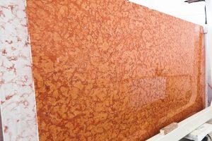 Rosso Asiago mermer materijali Mermeri i Graniti Ilić