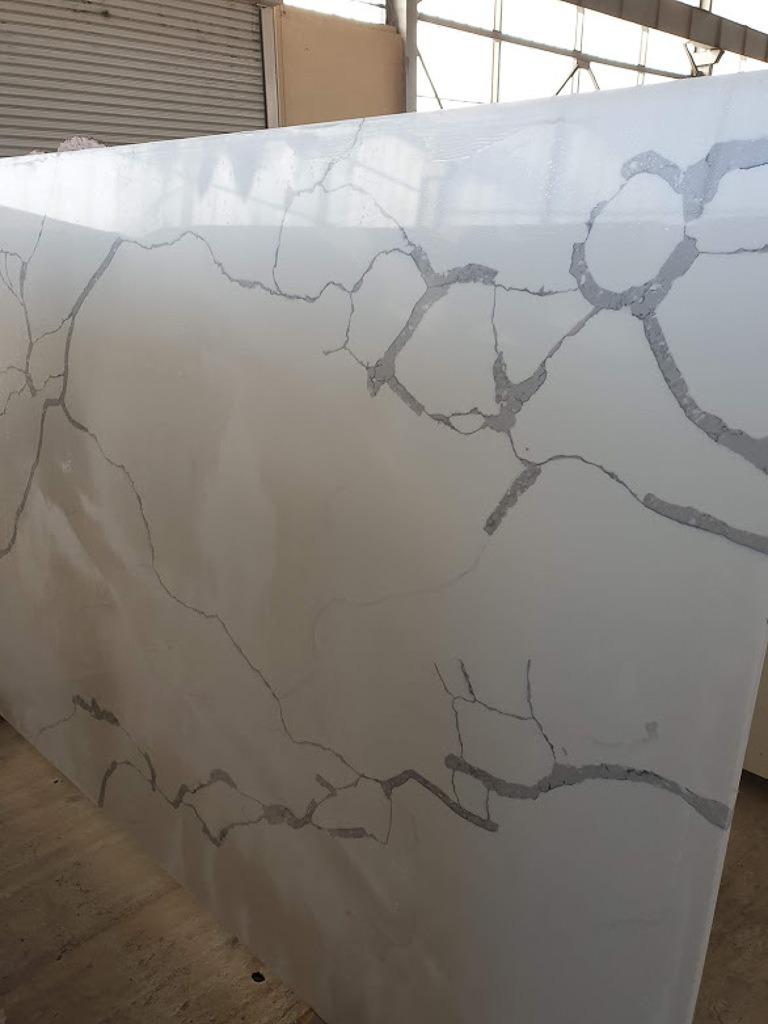 Statuarietto quartz materijali Mermeri i Graniti Ilić