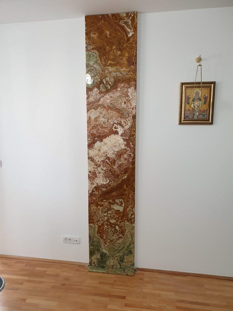 Fasade i zidovi, Mermeri i Graniti Ilić