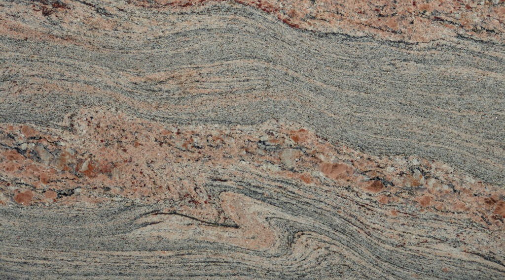Juparana colombo granit iz Indije