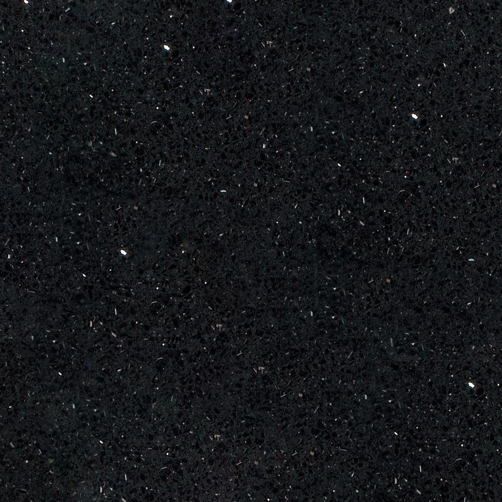 Brilliant Black quartz materijali Mermeri i Graniti Ilić