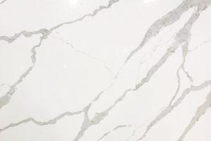 Calacatta quartz Materijali Mermeri i Graniti Ilić
