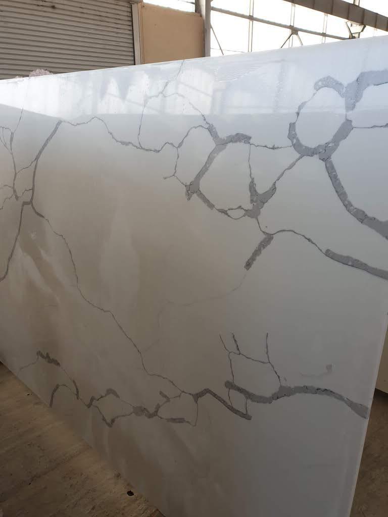 Statuario veneto quartz Materijali Mermeri i Graniti Ilić