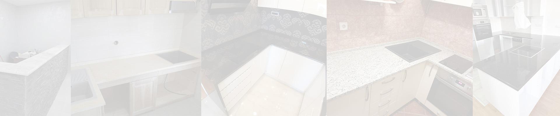 Kuhinje Mermeri i Graniti Ilić