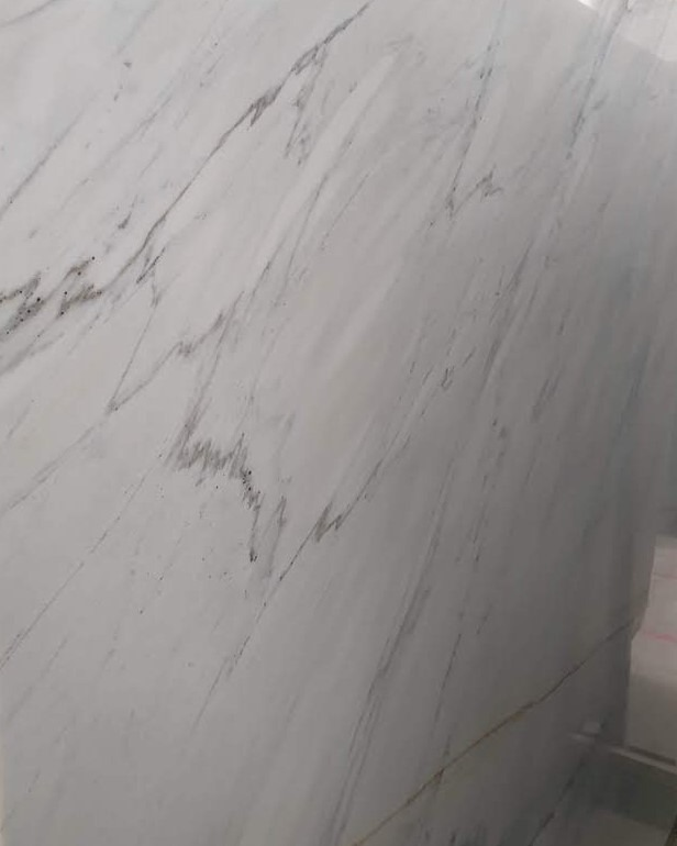 Bianco Venatino Mermer materijal - Mermeri i Graniti Ilić