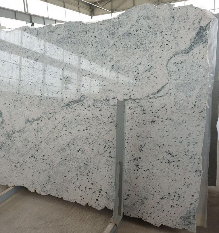 Granit White Forest materijal Mermeri i Graniti Ilić