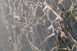 Nero Portoro materijal - Mermeri i Graniti Ilić