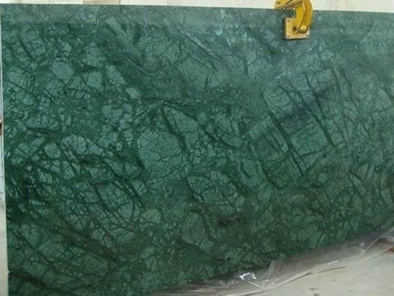 Verde guatemala materijal Mermeri i Graniti Ilić