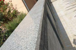 Okapnice poklopne ploče od granita i mermera