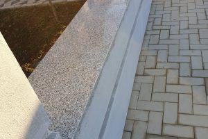 Ograda od granita