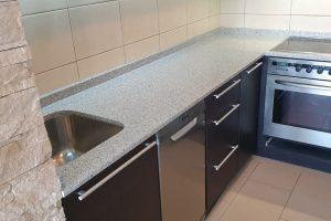 kuhinjske radne ploce od granita
