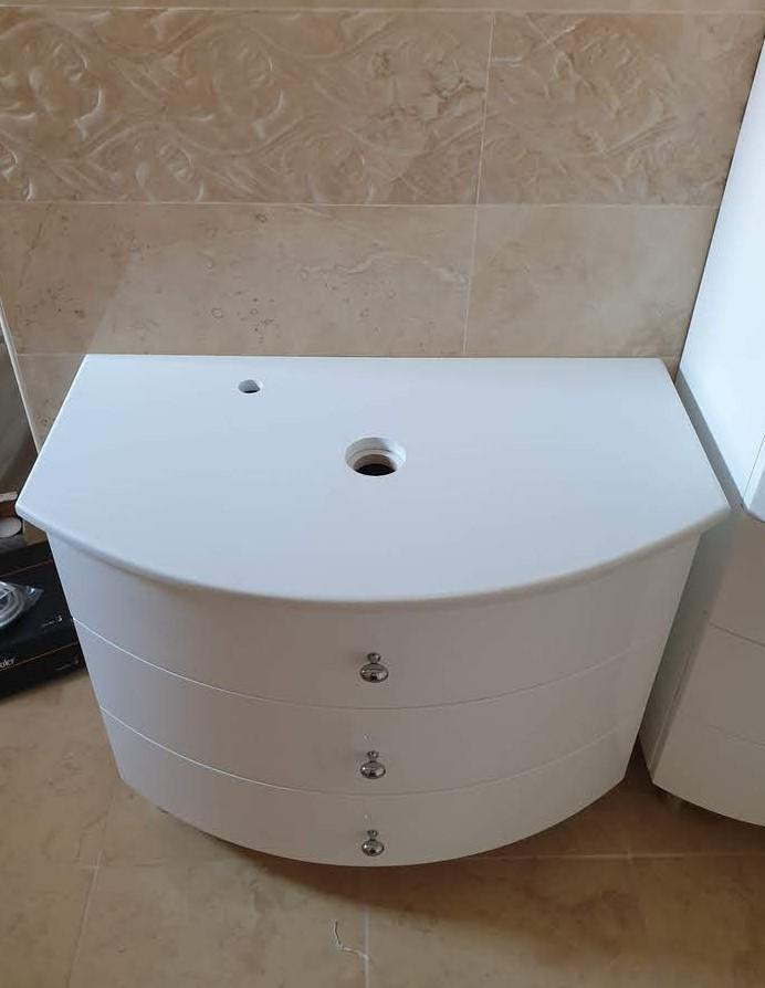 ploca za lavabo