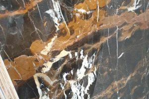 Black and Gold mermer materijal - Mermeri i Graniti Ilić