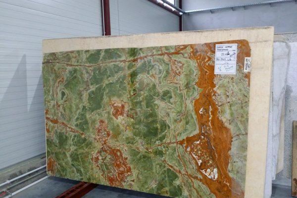 Verde Pacistano v2 onyx mermer materijali Mermeri i Graniti Ilić