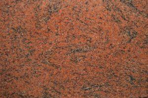 Multicolor red granit crvene boje dolazi iz Indije